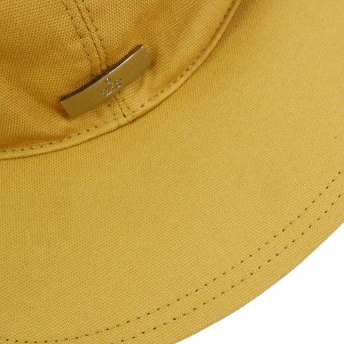 GUCCI Shelly Line Hat Cap Brown