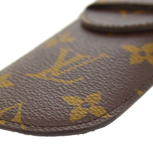 LOUIS VUITTON ETUI STYRO PEN CASE M62990 MONOGRAM