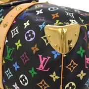 LOUIS VUITTON KEEPALL 45 TRAVEL HAND BAG MONOGRAM MULTI M92640