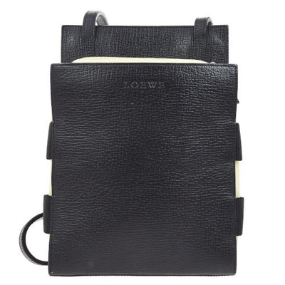 LOEWE Shoulder Bag Black