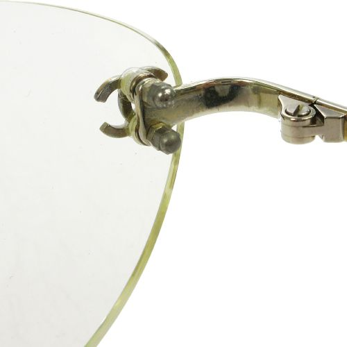 CHANEL Reading Glasses Eye Wear K14WG