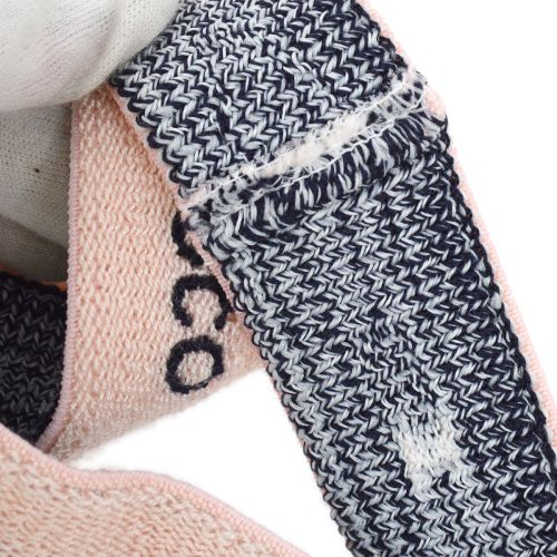 CHANEL Sports Line COCO Hairband Pink