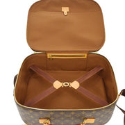 LOUIS VUITTON PACK ALL PM 2WAY TRAVEL HAND BAG MONOGRAM M24001
