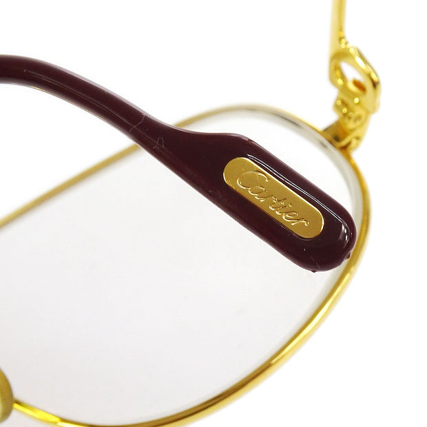 CARTIER Reading Glasses Eye Wear
