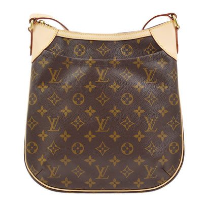 LOUIS VUITTON ODEON PM CROSS BODY SHOULDER BAG MONOGRAM M56390