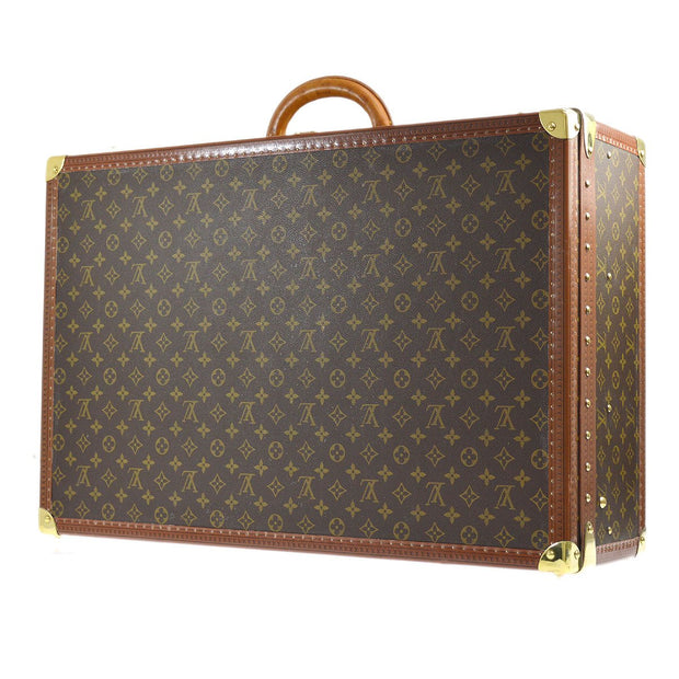 LOUIS VUITTON ALZER 70 TRUNK HARD CASE BAG MONOGRAM M21226
