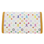 LOUIS VUITTON PORTE TRESOR INTERNATIONAL WALLET MONOGRAM MULTI M92659