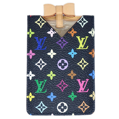 LOUIS VUITTON Etui Compact Mirror Monogram Multi Color M92650