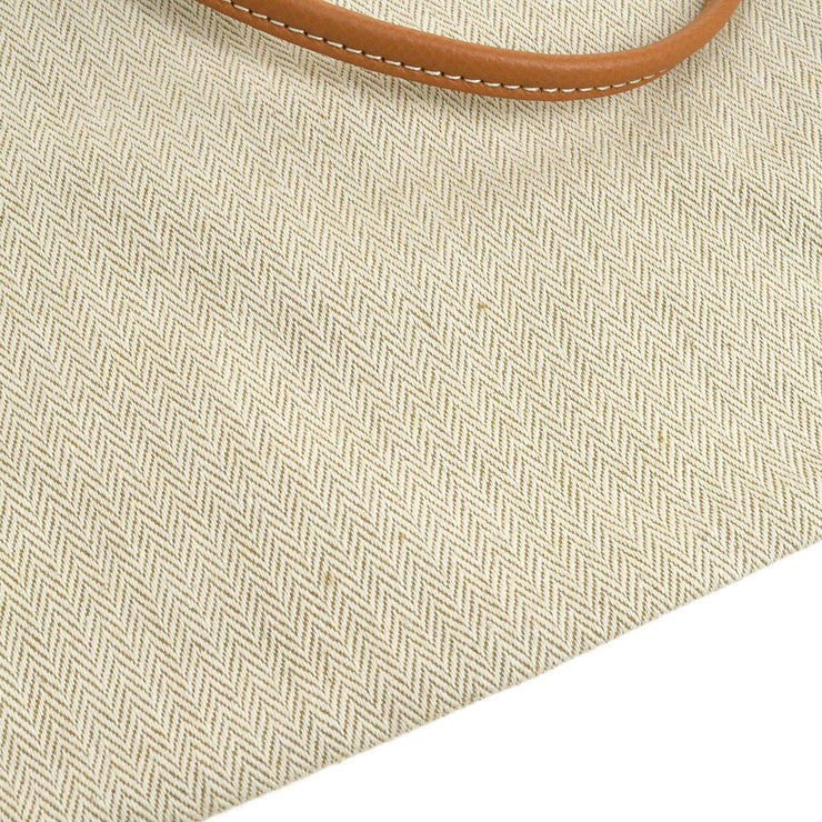 HERMES Aline GM Shoulder Bag Ivory