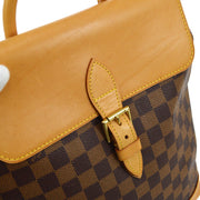 LOUIS VUITTON ARLEQUIN BACKPACK BAG DAMIER N99038