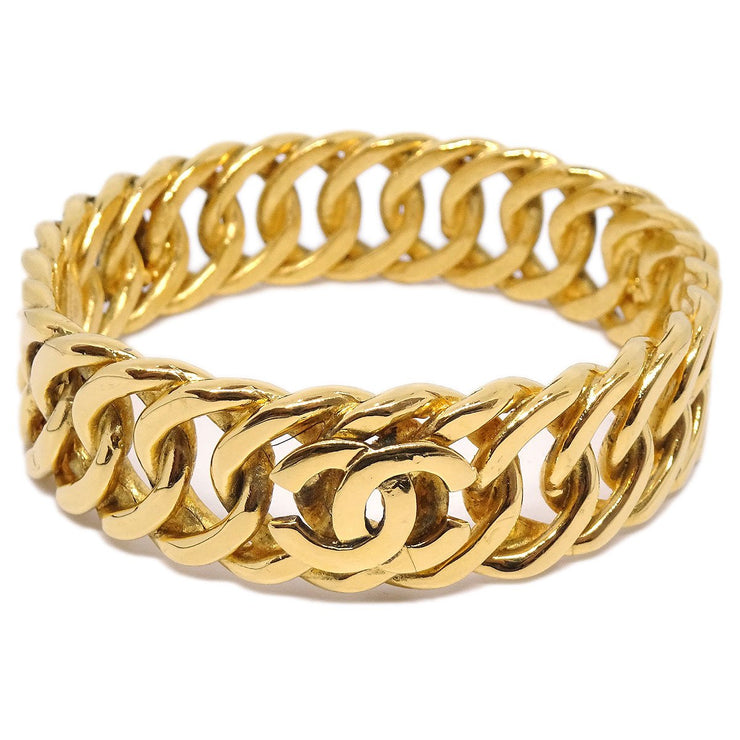 CHANEL Bangle Gold