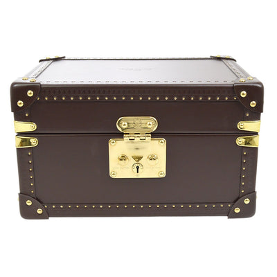 LOUIS VUITTON WATCH JEWELRY CASE BOX TRUNK SP ORDER