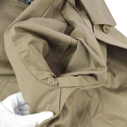 Burberry One Panel Sleeves Trench Coat Specially Made For Maruzen Tokyo