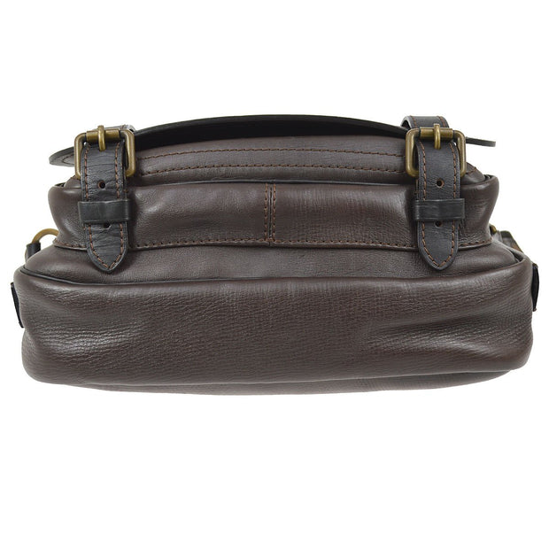 LOUIS VUITTON UTAH REPORTER MESSENGER SHOULDER BAG MENS M92072