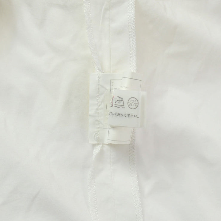 CHANEL 97P #38 Short Sleeve Tops T-Shirt White