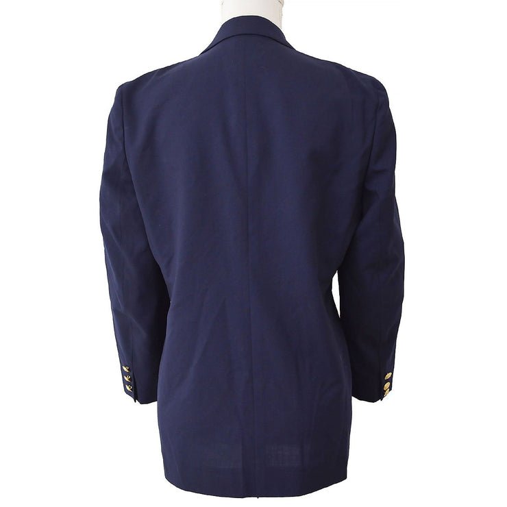 Burberry's Vintage Jacket Navy #9AR