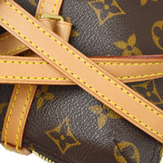 LOUIS VUITTON COUSSIN GM SHOULDER BAG MONOGRAM M51141