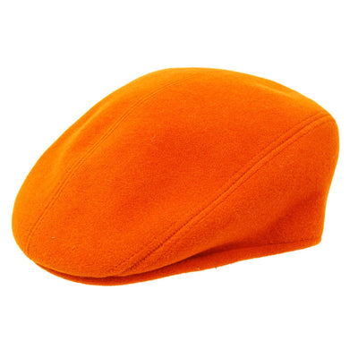 HERMES Hunting Hat Orange #57