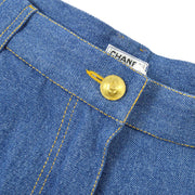 CHANEL Jeans #42 from 1992