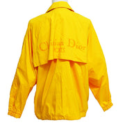 Christian Dior Sports #L Jacket Yellow