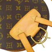 LOUIS VUITTON ELLIPSE SAC A DOS BACKPACK BAG MONOGRAM M51125