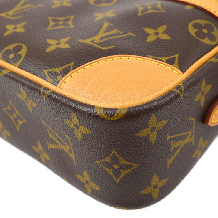 LOUIS VUITTON TROCADERO 27 SHOULDER BAG MONOGRAM M51274