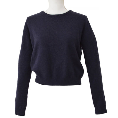 Yves Saint Laurent Sweater Navy #L
