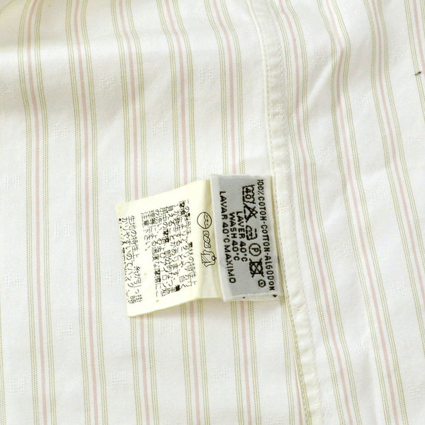 HERMES Shirt Blouse White