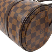 LOUIS VUITTON PAPILLON SHOULDER BAG DAMIER N41210
