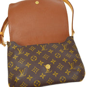 LOUIS VUITTON MUSETTE TANGO SHORT SHOULDER BAG MONOGRAM M51257