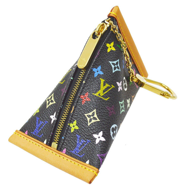 LOUIS VUITTON BERLINGO COIN PURSE WALLET MULTI-COLOR M58029
