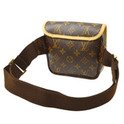 LOUIS VUITTON BOSPHORE WAIST BUM BAG POUCH MONOGRAM M40108