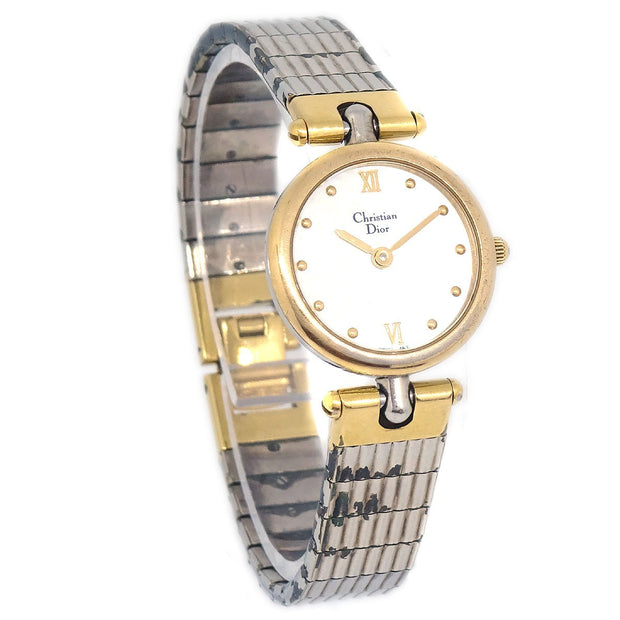 Christian Dior 3025 Ladies Quartz Wristwatch watch