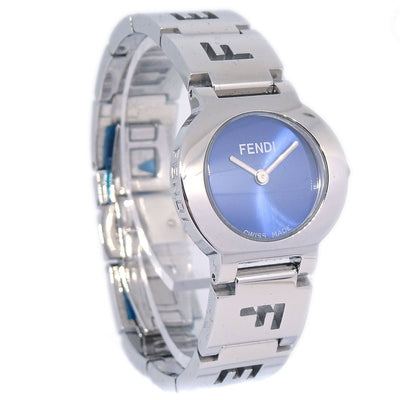 FENDI 3050L Ladies Quartz Wristwatch Stainless steel 012-969 3ATM