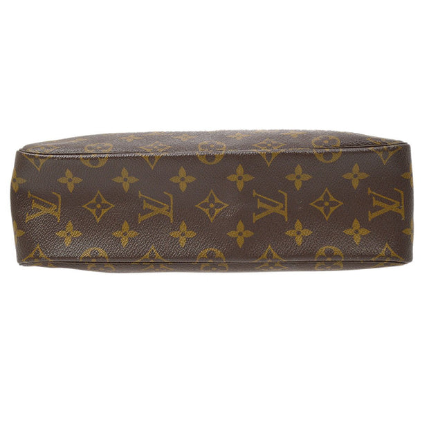 LOUIS VUITTON TROUSSE TOILETTE 28 COSMETIC POUCH MONOGRAM M47522