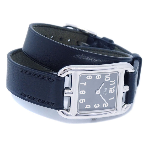 HERMES Cape Cod CC1.210 Ladies Quartz Wristwatch Watch
