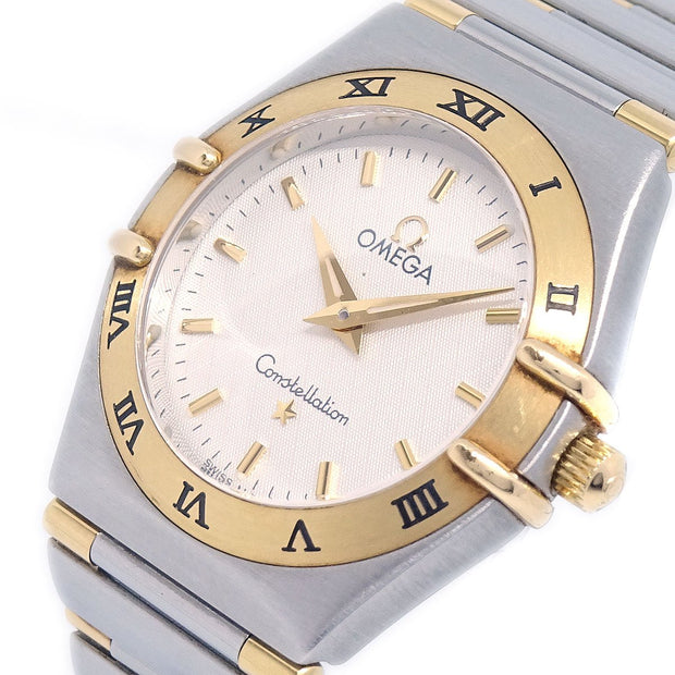 OMEGA Constellation 6552/864 Ladies Quartz Wristwatch