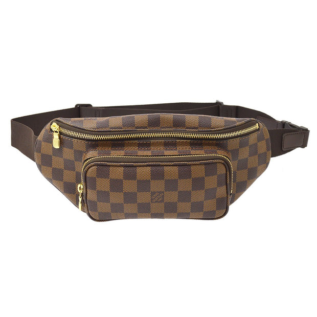 LOUIS VUITTON MELVILLE SHOULDER BUM BAG DAMIER N51172