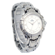 FENDI 3500L Ladies Quartz Wristwatch Stainless steel