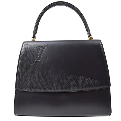 LOUIS VUITTON OPERA LINE ATHENS HAND BAG BLACK M63902