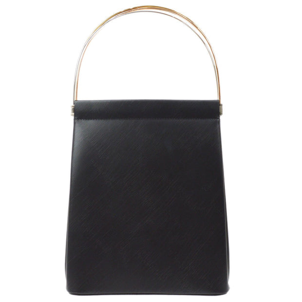 Cartier Trinity Hand Bag Black