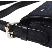 LOUIS VUITTON CONTE DE FEES MUSETTE SHOULDER BAG BLACK MINI M92273