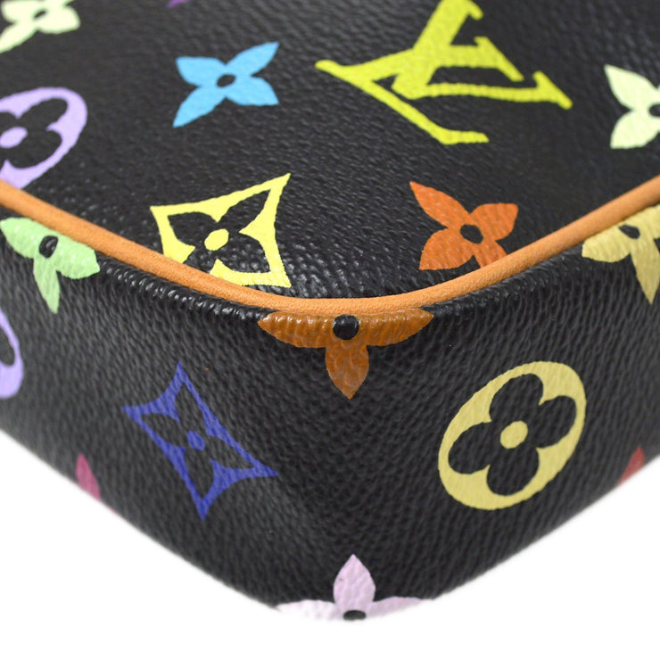 LOUIS VUITTON RIFT SHOULDER BAG MONOGRAM MULTI-COLOR M40056