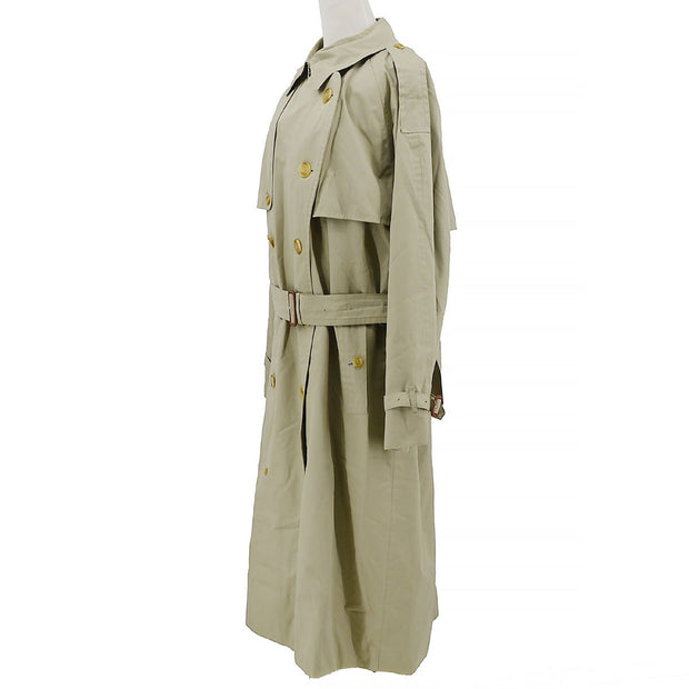 Burberry Trench Coat Beige