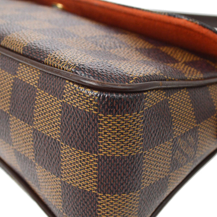 LOUIS VUITTON RECOLETA HAND BAG DAMIER N51299