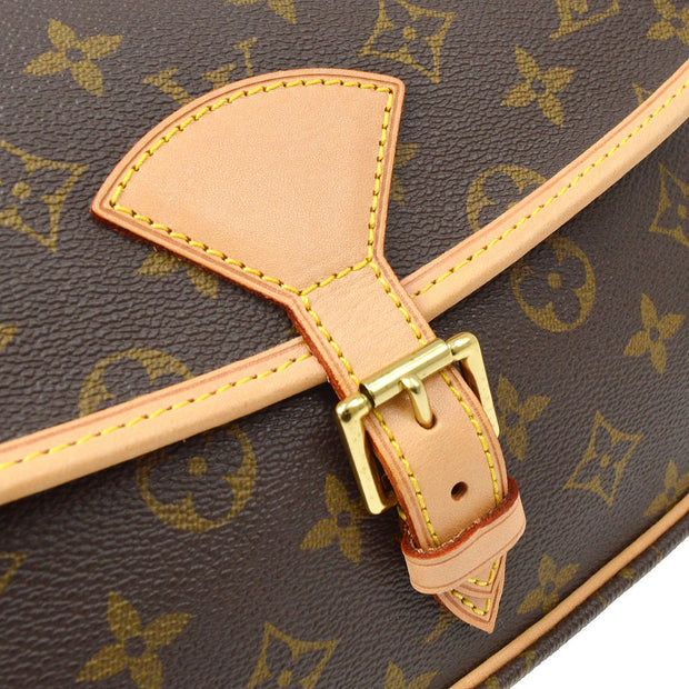 LOUIS VUITTON SOLOGNE SHOULDER BAG MONOGRAM M42250