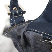 FENDI Hand Bag Navy