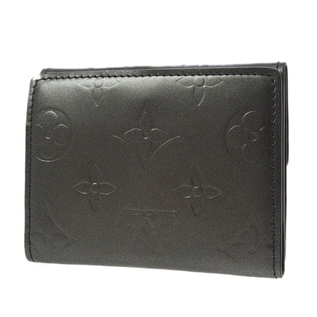 LOUIS VUITTON LUDLOW COIN CASE WALLET MONOGRAM MAT M65122