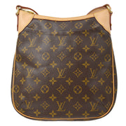 LOUIS VUITTON ODEON PM SHOULDER BAG MONOGRAM M56390