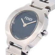 FENDI 3050L Ladies Quartz Wristwatch Stainless steel